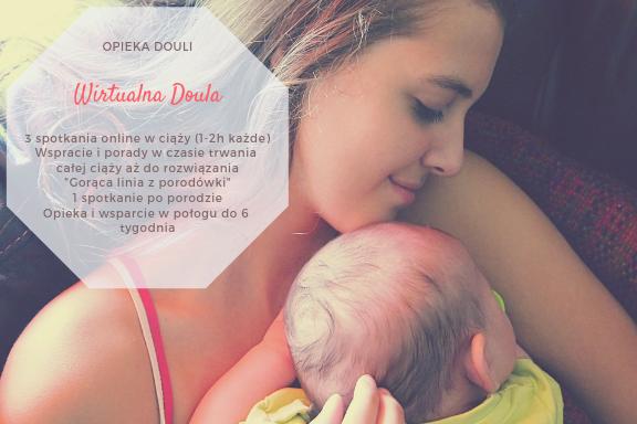 postnatal doula. (4)